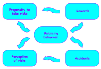 risky behavior essay Voluntary health risks: who should  recent research showing a higher incidence of risky behaviors  given the powerful influence of such factors on behavior,.
